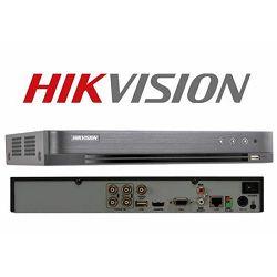 HikVision Digitalni Video Snimač 4-ch 1080p 1U H.265 DVR