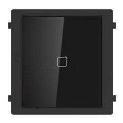 HikVision card reader for IP intercom, Mifare 13,56 MHz