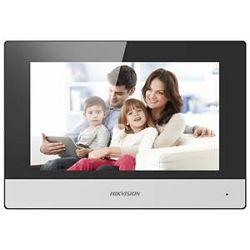 "HikVision 7"" IP videointercom, WiFi, PoE, TFT"