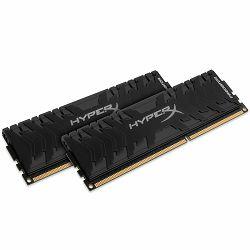 Kingston DRAM 64GB 3200MHz DDR4 CL16 DIMM (Kit of 2) XMP HyperX Predator EAN: 740617308327