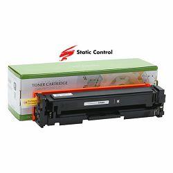 Toner Static Control HP Canon CF400X Black