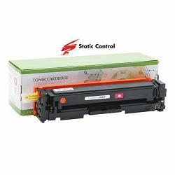 Toner Static Control HP Canon CF403X Magenta