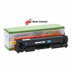 Toner Static Control HP Canon CF410A Black