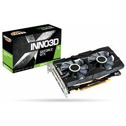 Inno3D GeForce GTX 1660 TI TWIN X2, 6GB, GDDR6