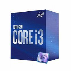 Intel Core i3-10100F Soc 1200