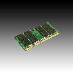 Kingston 8GB 1600MHz DDR3 Non-ECC CL11 SODIMM, EAN: 740617207019