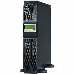 UPS Legrand KEOR Line RT, Tower/Rack, 1500VA/1350W, Line Interactive single phase I/O sinusoidal, PFC (>0,99), LCD Display, management RS232 & USB, IN 1x C13, OUT 8xC13 (Optional Kit Rack 310952, SNMP