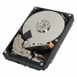 HDD Server TOSHIBA (3.5, 2TB, 128MB, 7200 RPM, SATA 6 Gb/s)