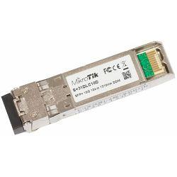 MikroTik 10G SFP (LC,SM)-10km, 1310nm