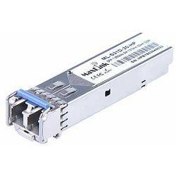 MaxLink 1.25G SFP HP optical module (SM, LC)-20km