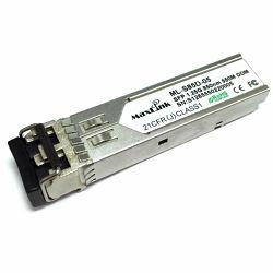 MaxLink 1.25G SFP module, (LC,MM)-550m