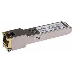 MaxLink 1Gbps copper module, RJ-45, 100m