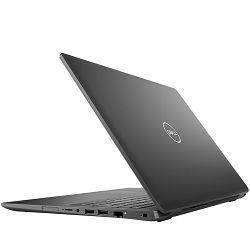 Dell Latitude 3510 15.6in FHD (1920x1080), Intel Core i3-10110U (2 Core, 4MB, 2.1GHz, 4.1GHz), 8GB (1x8GB) DDR4 Non-ECC, M.2 256GB PCIe, Intel UHD, Cam, Mic, WiFi, BT, HDMI, USB-C/DP, 2x USB 3.2 (1x P