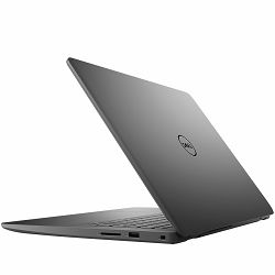 Dell Vostro Notebook 3401 14.0in FHD (1920x1080)WVA, Intel Core i3-1005G1(4MB Cache, up to 3.4 GHz), 8GB (8Gx1) DDR4 2666MHz, 256GB M.2 PCIe NVMe, Intel UHD Graphics, WiFi, BT, Win10Pro, 3Y