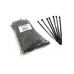 NaviaTec cable tie black 160 x 2.5, 100pcs