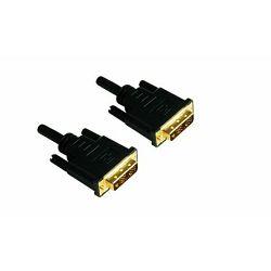 NaviaTec DVI 24 1 cable 2m