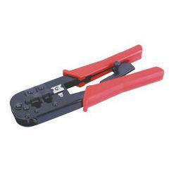 NaviaTec RJ-11 RJ-45 Crimp Cut Strip Tool