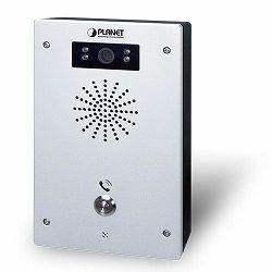Planet 720p SIP Vandalproof Door Phone with PoE
