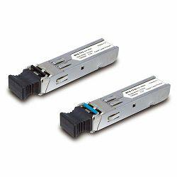 Planet 100Mbps SFP (LC, MM)-2KM fiber module