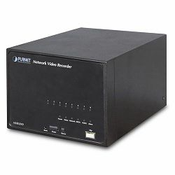 Planet 8-CH Network Video Recorder