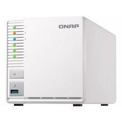 QNAP RAID 5 NAS,2GB RAM
