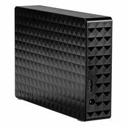 Seagate Expansion 6TB USB 3.0 Black