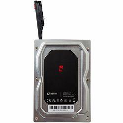 Kingston 2.5 to 3.5in SATA Drive Carrier (Note: Must order w/Kingston SSD) EAN: 740617219692