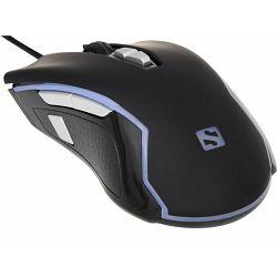 Sandberg Xterminator Mouse 10000 DPI