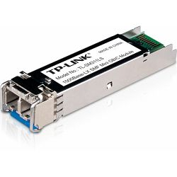 TP-Link Single Mode 1G Module LC Connector up to 10km