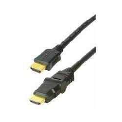 Transmedia LCD Monitor Kabel HDMI, 1,5m