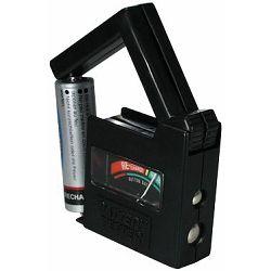 Transmedia Battery Tester