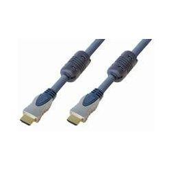 Transmedia HDMI High Quality Kabel 1m