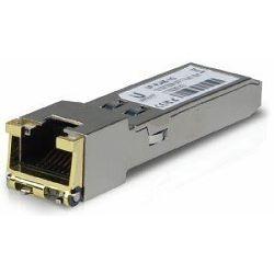 Ubiquiti Networks 1 GbE RJ45 SFP Transceiver Module, Copper