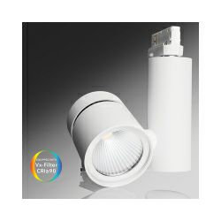 Verbatim LED tračni reflektor 15W, 1300lm, 4000K, dimabilni, bijeli