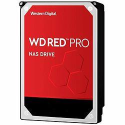 HDD Desktop WD Red Pro (3.5, 10TB, 256MB, 7200 RPM, SATA 6 Gb/s)