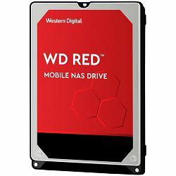 HDD Desktop WD Red (3.5, 4TB, 256MB, 5400 RPM, SATA 6 Gb/s)