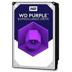 Western Digital HDD, 2TB, Intelli, WD Purple