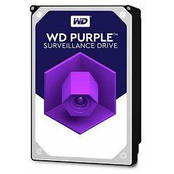 Western Digital HDD, 6TB, Intelli, WD Purple