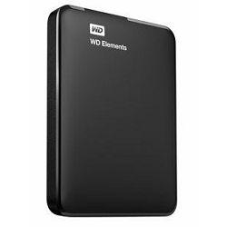 Western Digital, 1TB, external, USB 3.0
