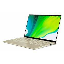 "Acer Swift 5 i5/8GB/512GB/IntHD/14""FHD/W10/zlatni"