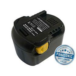 Avacom baterija AEG B1220 R
