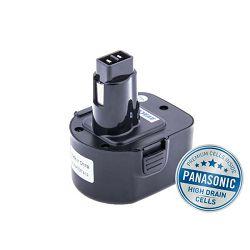 Avacom baterija Black & Decker A9252