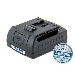 Avacom baterija Bosch GSR 14