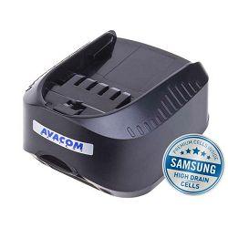 Avacom baterija Bosch PSR 18