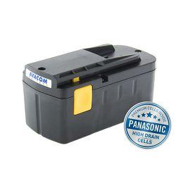 Avacom baterija Festool BPS 12 S