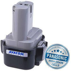 Avacom baterija Makita 9134 Ni-MH 9,6V 3000mAh