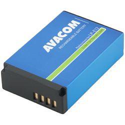 Baterija za Canon LP-E12 Li-Ion 7,2V 750mAh 5,4Wh