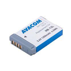 Avacom baterija Canon NB-13L