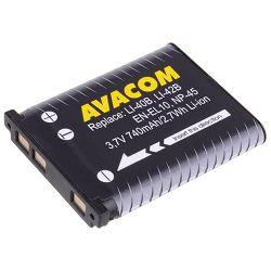 Avacom baterija Olym. Li-40B, Li-42B, Fuji NP-45