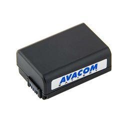 Avacom baterija Sony NP-FW50